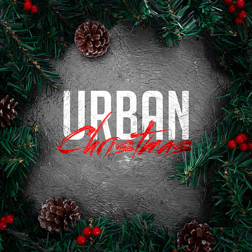 Urban Christmas de German Garcia