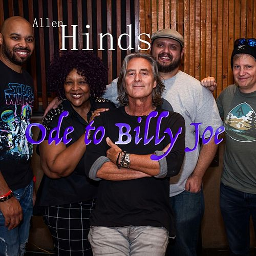Ode to Billy Joe by Allen Hinds