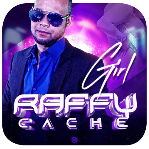 Girl de Raffy Cache