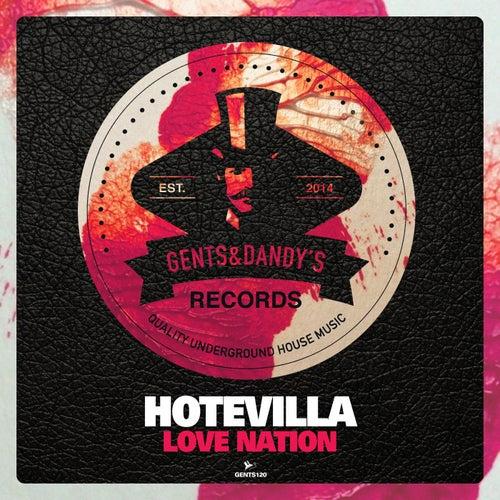Love Nation by Hotevilla