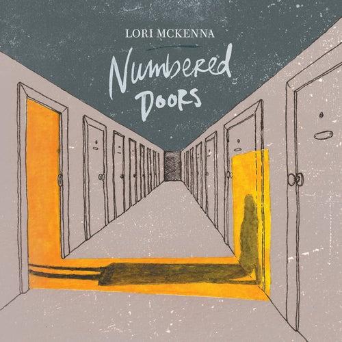 Numbered Doors by Lori McKenna