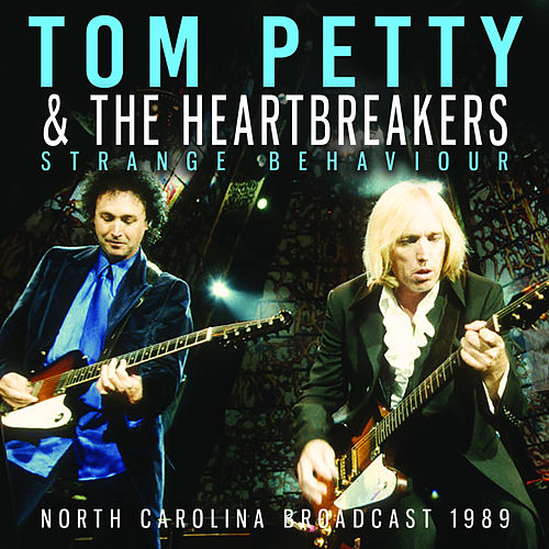 Strange Behaviour de Tom Petty