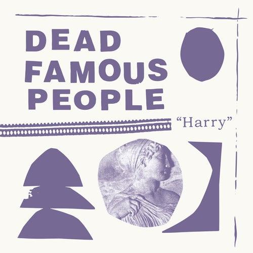 Harry by Dead Famous People