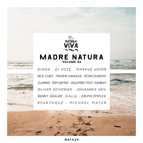 Madre Natura, Vol. 36 by Various Artists