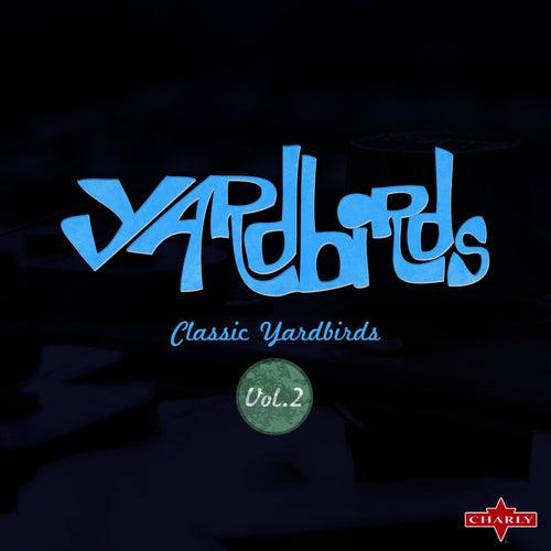 Classic Yardbirds Vol.2 de The Yardbirds