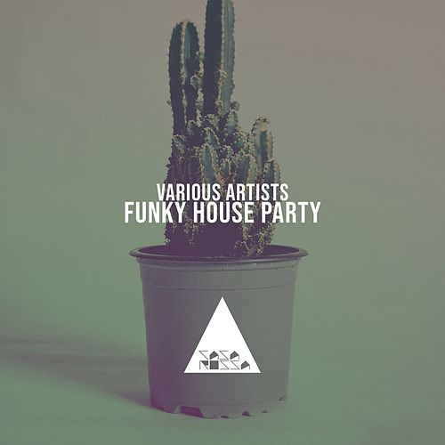 Funky House Party de Various Artists