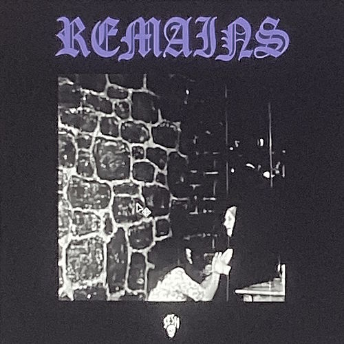 REMAINS by Bones