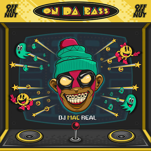 On Da Bass by Dj Mac Real