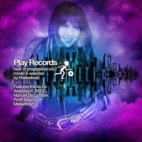Best Of Progressive Vol. 2 de Various Artists