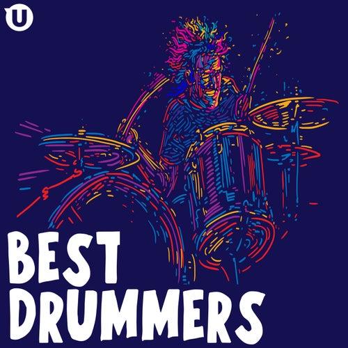 Best Drummers de Various Artists