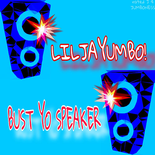Bust Yo Speaker von LilJayumbo