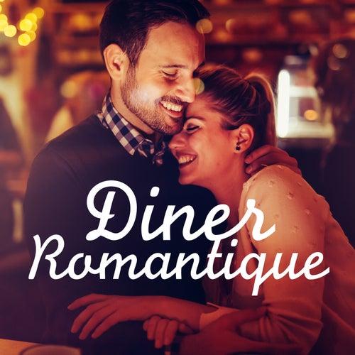 Diner romantique de Various Artists