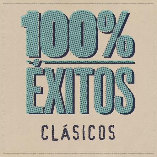 100% Éxitos - Clásicos de Various Artists