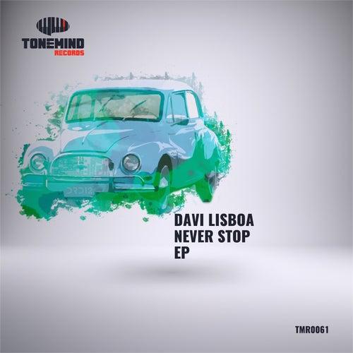 Never Stop de Davi Lisboa