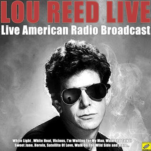 Lou Reed Live (Live) de Lou Reed
