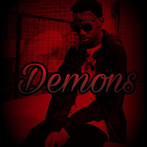 Demons (feat. Carl & the Alien) de Kenny2Wavyyy