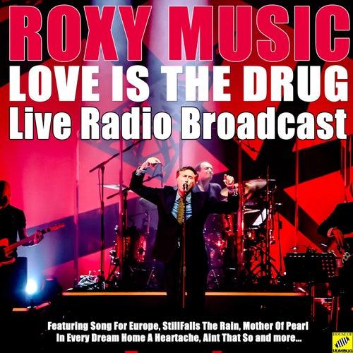 Still Falls The Rain (Live) de Roxy Music