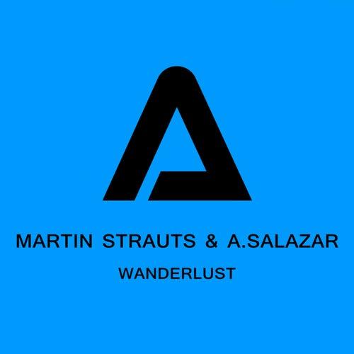Wanderlust by Martin Strauts