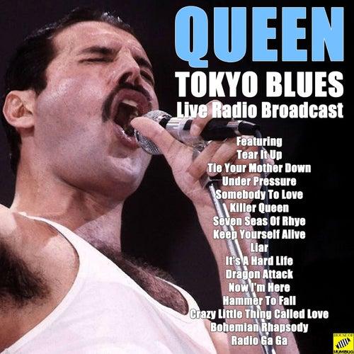 Tokyo Blues (Live) de Queen