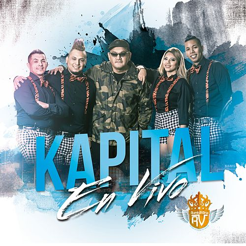 Kapital (En Vivo) by Rumbavana