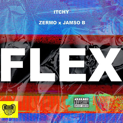 Flex by Itchy