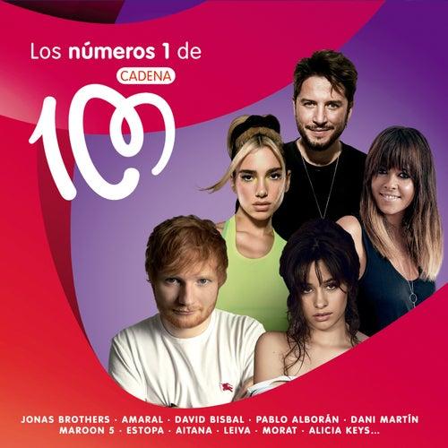 Los Nº1 de Cadena 100 (2020) de Various Artists