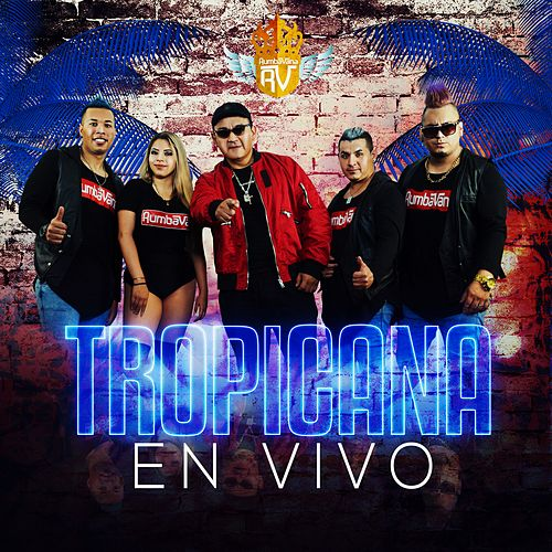 Tropicana (En Vivo) by Rumbavana