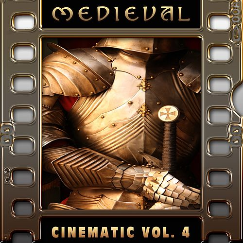 Medieval: Cinematic, Vol. 4 von Il Laboratorio del Ritmo