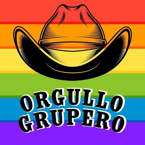 Orgullo Grupero de Various Artists