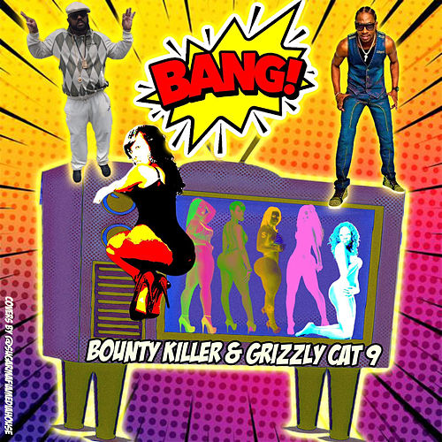 Bang by Grizzly Cat 9