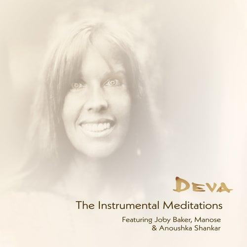 Deva (The Instrumental Meditations) by Deva Premal