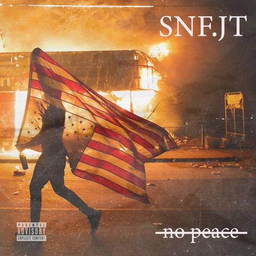 No Peace de SNF.JT
