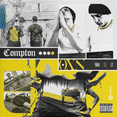 Compton (Prod. LT) di Oxn