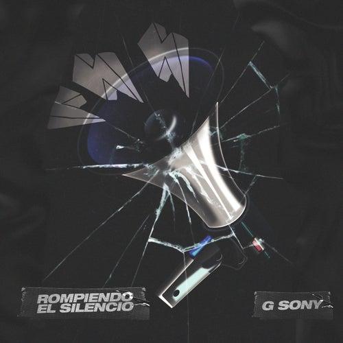 Rompiendo el Silencio de G Sony