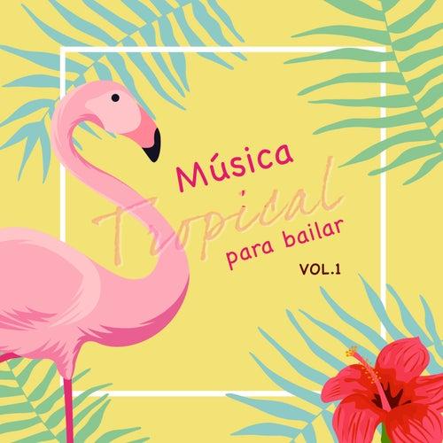 Música Tropical Para  Bailar (Vol. 1) von Various Artists