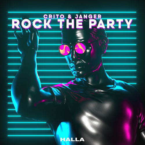 Rock The Party by Crito