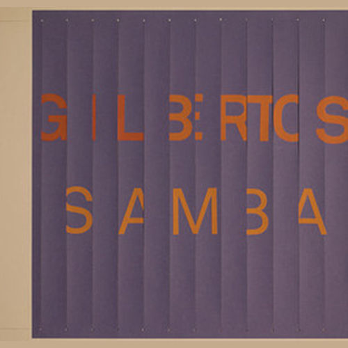 Gilbertos Samba von Gilberto Gil