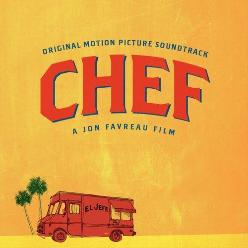 Chef (Original Soundtrack Album) de Various Artists