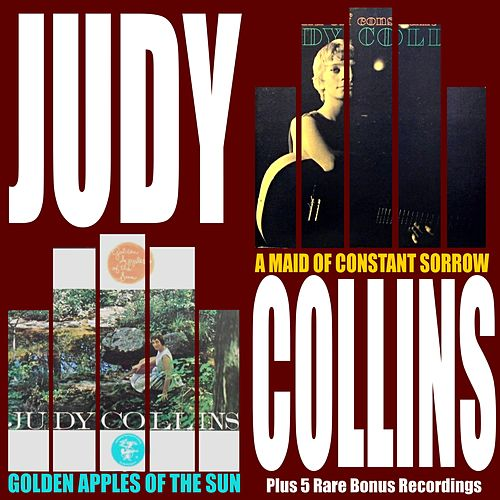 A Maid Of Contant Sorrow / Golden Apples Of The Sun by Judy Collins