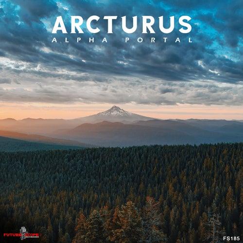 Alpha Portal by Arcturus