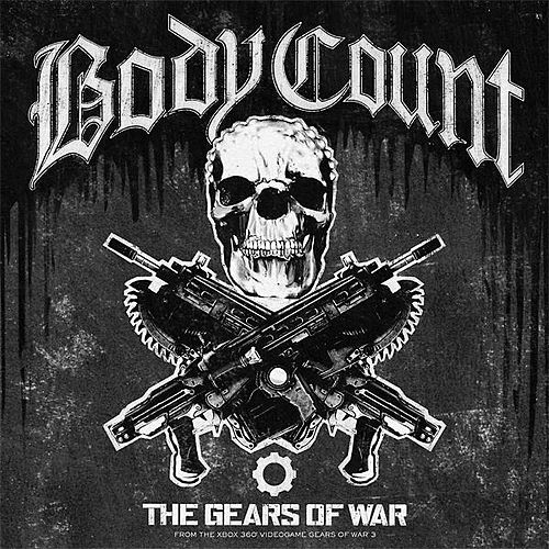 The Gears of War - Single de Body Count