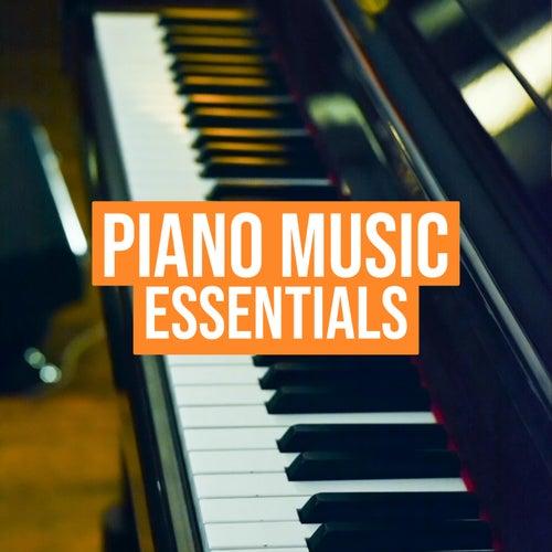 Piano Music Essentials de Various Artists