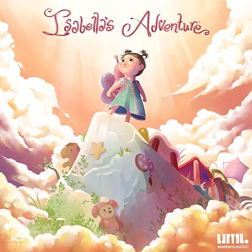 Isabella's Adventure by ViViTo
