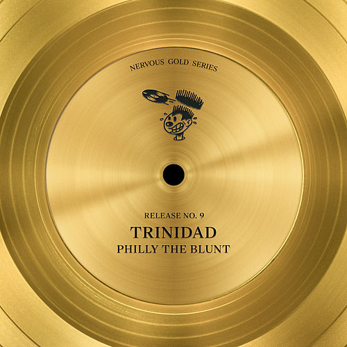 Philly The Blunt de Trinidad
