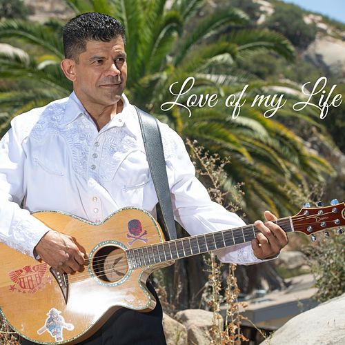 Love of My Life by Michael Dean Goodrich