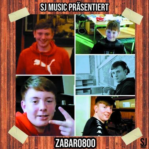 Zabaro800 von SJ Music