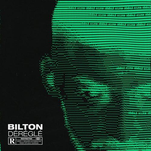 Déréglé de Bilton
