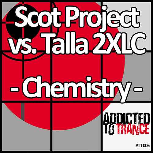 Chemistry by Scot Project