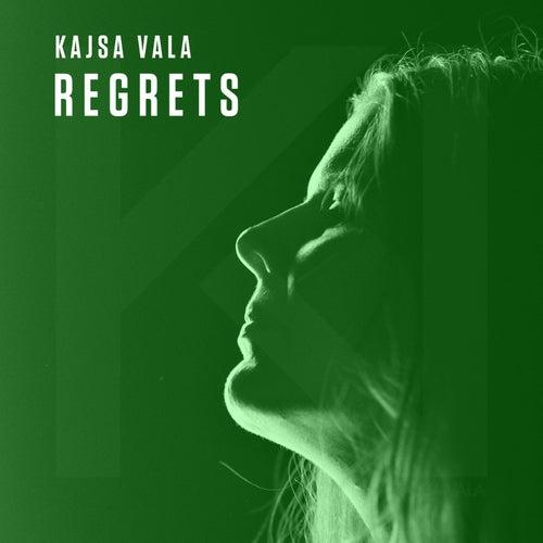 Regrets by Kajsa Vala