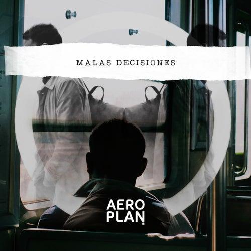 Malas Decisiones de Aeroplan